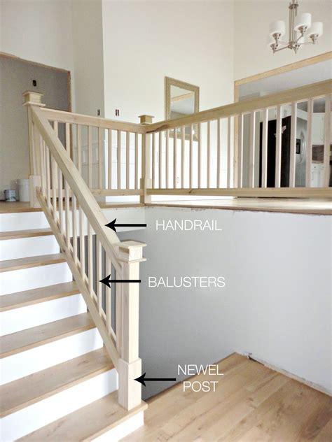 white banister rail cute stair banister rail on grey and white hand rail