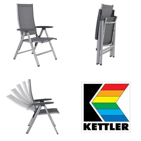 Gartenstuhl Kettler