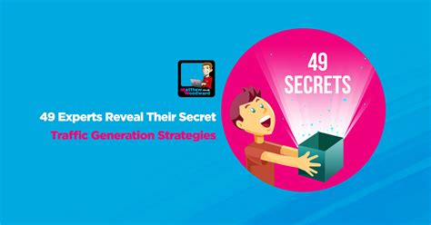 blogging for profit traffic generation secrets hints and tips how to drive traffic to your all day and every day to gain a loyal audience even while you sleep books 49 expert traffic generation tips how to generate