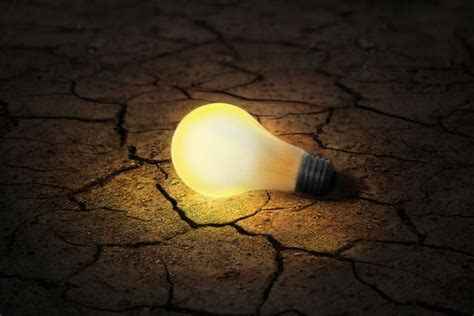 burned out three bright ideas to light up your