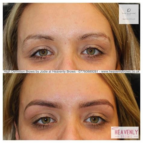 why are my eyebrows getting wirey hd brows for thin or sparce eyebrows brighton hove