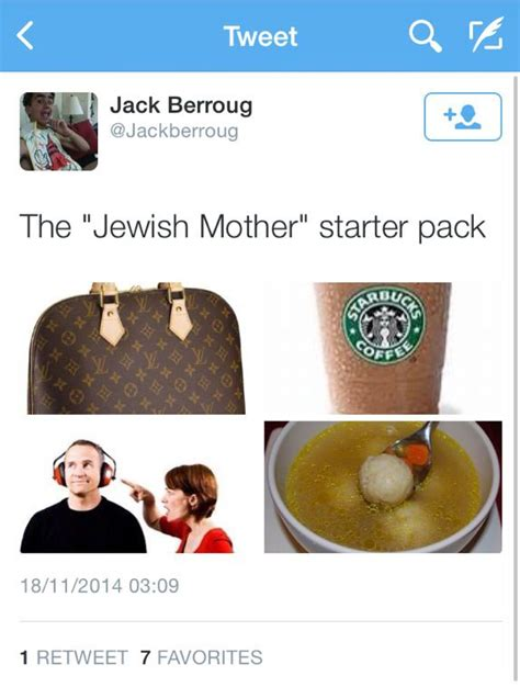 starter pack waaaaahahaha judaism quotes