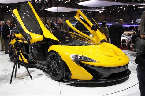 mclaren supercar p1 mclaren p1 supercar