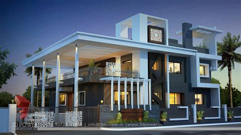 Contemporary Bungalows by Modern Bungalow House Modern House