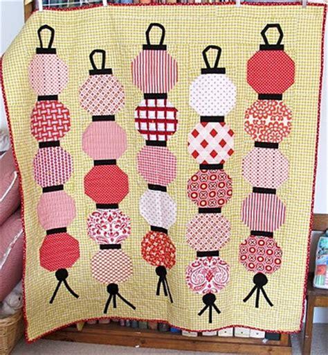 quilt pattern japanese lantern 44 best lantern quilts images on pinterest quilt block