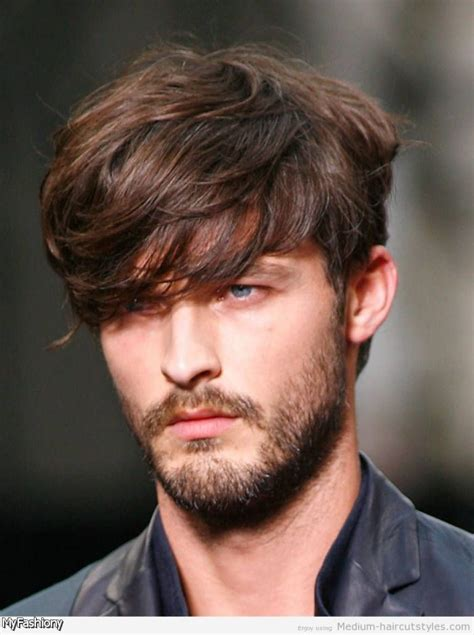S Hairstyles 2016 With Bangs by Best Mens Hairstyles 2016 Hairstyles 2017 Hair