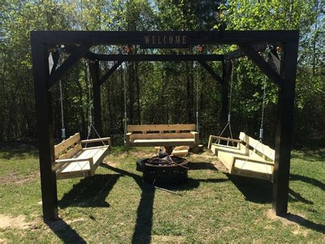 octagon fire pit swing image from http p fst2 pixstatic com