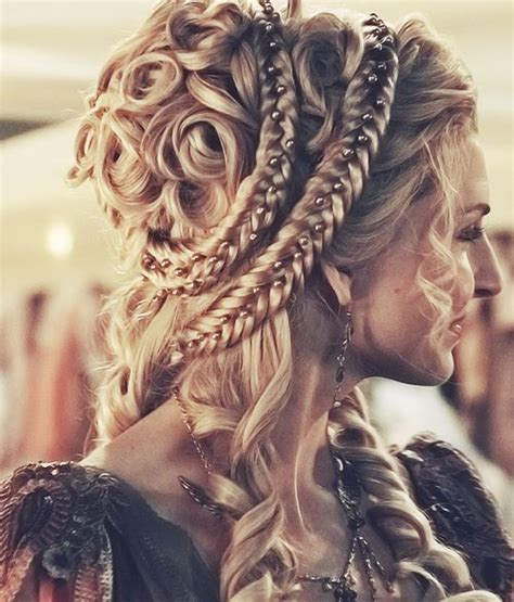 Historical Hairstyles | 25 best ideas about historical hairstyles on pinterest