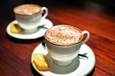 Coffee Toffee Perintis Makassar chocolate