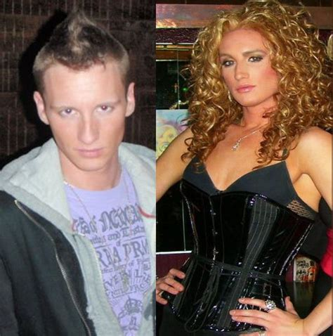 crossdresser makeover before after 151 best images about my rupaul collection on pinterest