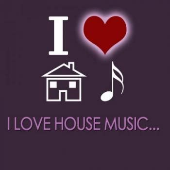 i love house music va i love house music 27 06 2011 electro house mp3 скачать