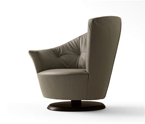 swivel armchair arabella swivel armchair lounge chairs from giorgetti