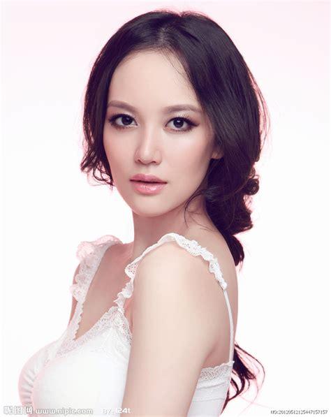 beauty smaller chins in women 唐于鸿 写真摄影图 明星偶像 人物图库 摄影图库 昵图网nipic com