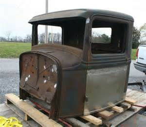 Truck Bed For Sale 1932 Ford Pickup Cab With Title For Sale Photos