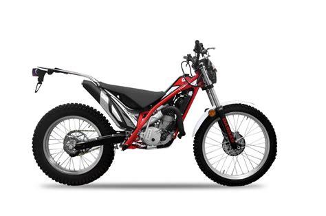 gasgas gg tc trial contact motosiklet ikinci el ve