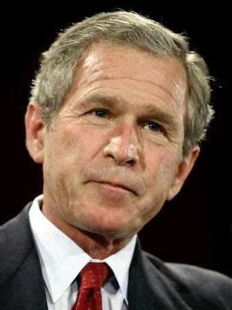 Did George Bush A Criminal Record What Are The Odds
