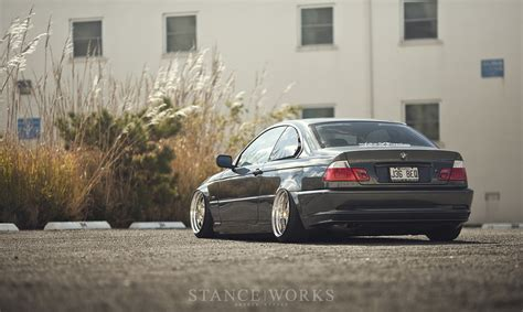 stance bmw bmw e46 coupe stance www imgkid com the image kid has it