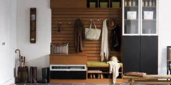Entryway Seating Entryway Modern Entry Miami By California Closets