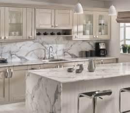 Top Kitchen Designers Uk designer kitchen laminate worktop calacatta marble