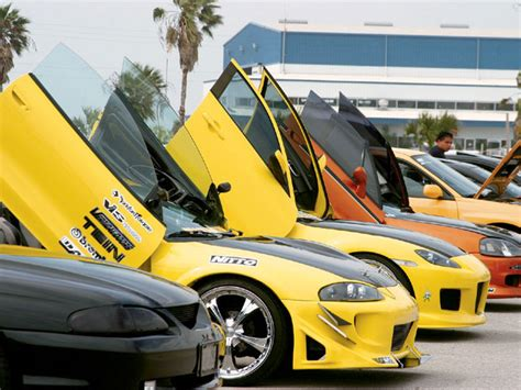 St Import import racing cars