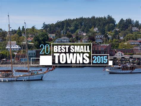 best small towns to visit the 20 best small towns to visit in 2015 travel