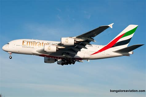 emirates a380 airbus a380 completes five years in service with emirates