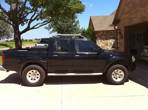 Nissan Frontier Aftermarket by Aftermarket Wheels Aftermarket Wheels Nissan Frontier