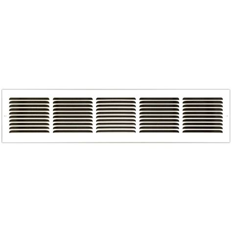 10 x 20 floor return air grille speedi grille 12 in x 10 in return air vent grille