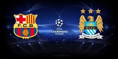 barcelona vs manchester city barcelona will be too tough for manchester city ronald