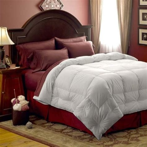 pacific coast down comforter reviews pacific coast feather medium warmth down comforter