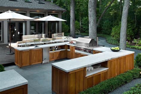 how to design an outdoor kitchen 22 outdoor kitchen bar designs decorating ideas design