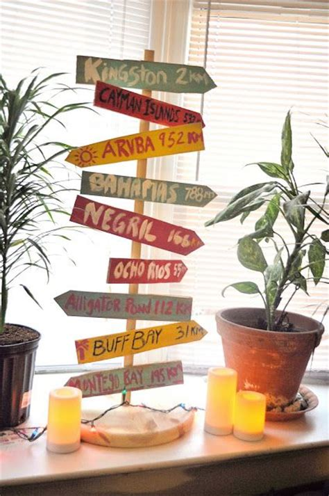 Jamaican Decorations by 25 Best Ideas About Jamaican On