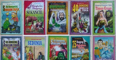 Dongeng Pengantar Tidur Timun Emas 1 jual buku komik bekas maupun baru jual buku dongeng