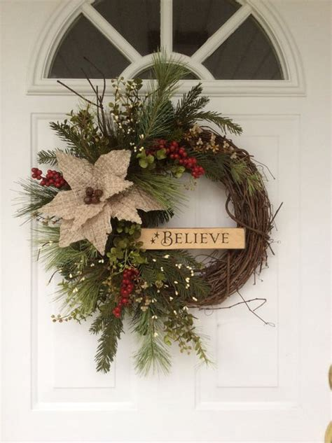 diy wreath ideas 21 diy christmas wreath decorating ideas