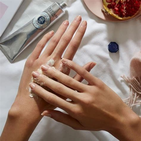 hand care rejuvenating hand creams offering   needed soothing experience luxurycom