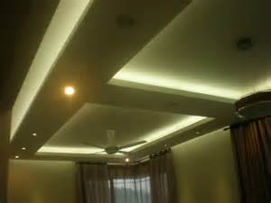 uniceiling ceiling with light trough