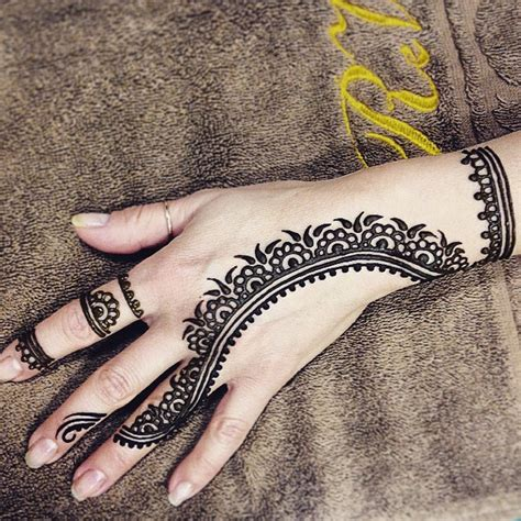 how long do henna tattoos last 50 inspirational designs