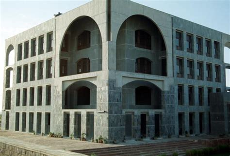 design home architects bhopal madhya pradesh indian institute of forest management iifm bhopal fyi