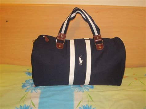 Polo Ralph Holdall ralph polo weekend travel holdall bag for sale