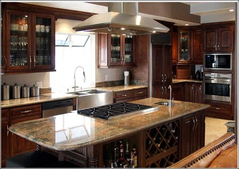 Prefabricated Kitchen Cabinets Prefab Kitchen Cabinets 15 Photos And Inspiration
