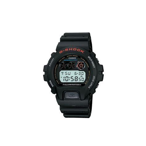 Jam Tangan Casio Dw 290 1v Pria Black Original casio dw6900 1v g shock classic digital s mch rewards