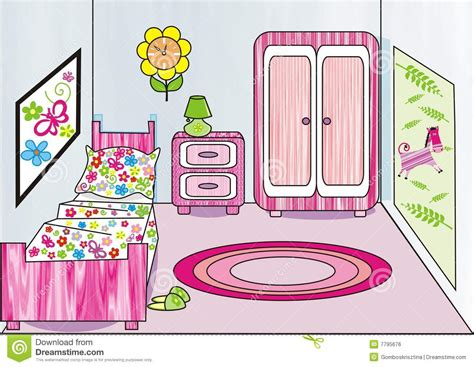 clean bedroom clipart things in the bedroom clipart 20