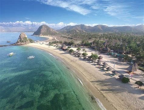 hotels  lombok   budgets thrifty family