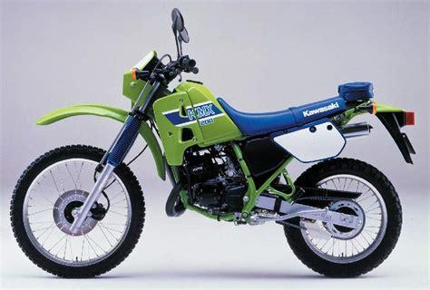 Kawasaki Ktm 200 Kawasaki Kmx 200