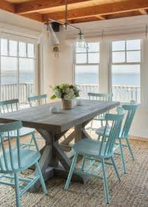 Coastal Dining Room Sets by 25 Best Ideas About Coastal Dining Rooms On Pinterest