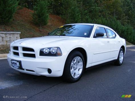 2007 dodge charger colors 2007 white dodge charger 37493144 gtcarlot