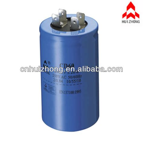 open capacitor start motor motor start capacitor cd60a view ac motor start capacitor huizhong product details from