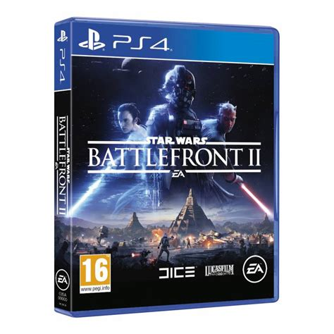 Ps4 Wars Battlefront wars battlefront 2 ps4 ofertas