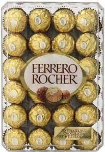 17 best ideas about ferrero rocher on