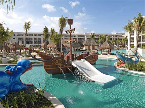 best hotel in playa del carmen the 6 best hotels with waterslides in playa del carmen